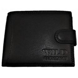 Pánská kožená peněženka Wild