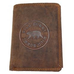 Pánská peněženka Wild burry