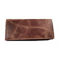 Kožená peněženka R